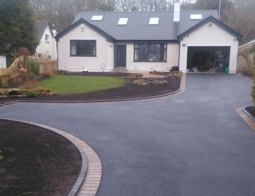 New Barnes Close Arnside